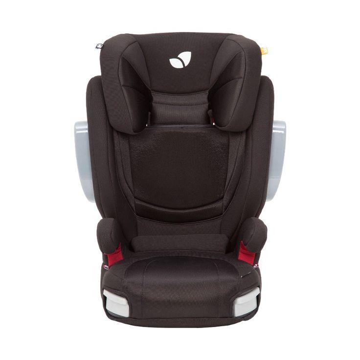 Het Joie Trillo LX Autostoeltje is geschikt voor kinderen van 15-36 kg en biedt optimale zijwaartse bescherming. De ademende stoffen en verstelbare onderdelen maken deze autostoel naast veilig ook comfortabel.