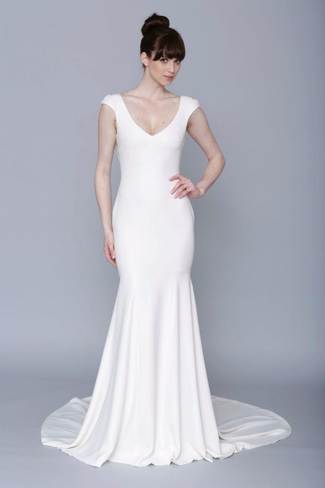 """NWT Theia Bridal """"Daria"""" Wedding Gown *Size 6 #Theia #Wedding"""