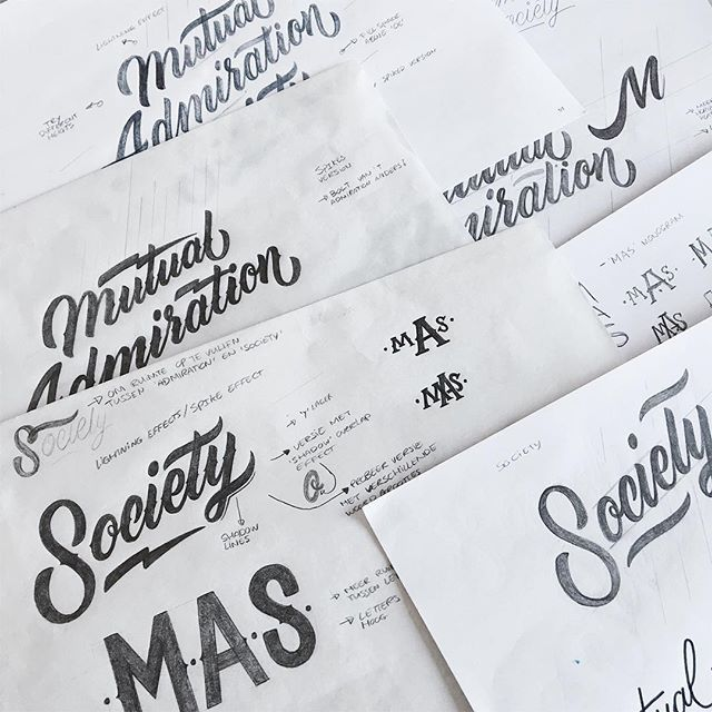 1484 Best Typography Lettering Scripting Calligraphy