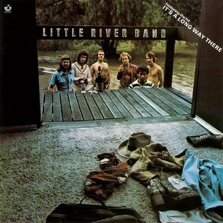 Little River Band - Little River Band Limited Edition 180g Import Vinyl LP