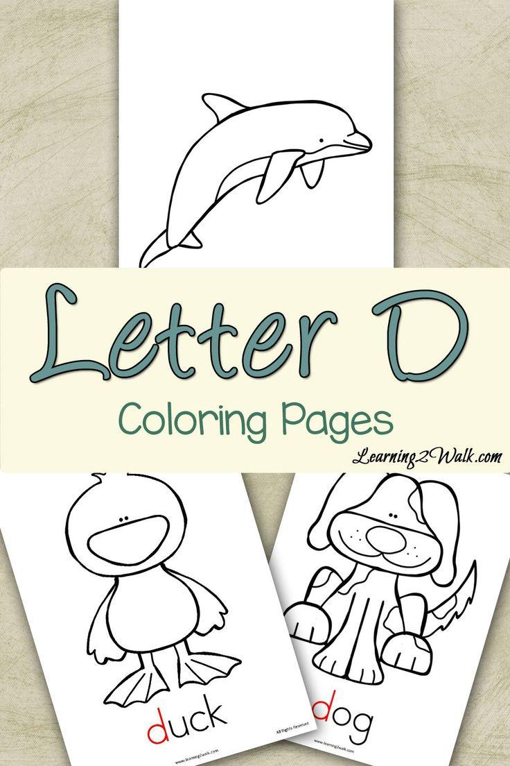 17 Best ideas about Preschool Letters