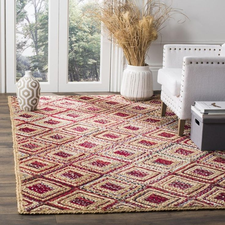 73 best Rug Layering images on Pinterest