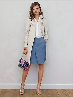 Women's Apparel: shop the looks 10 pieces, 10 outfits | Banana Republic