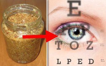 Un academician rus dezvăluie rețeta naturală care îmbunătățește vederea.Vladimir Filatov le-a dat pacienţilor săi această băutură pe baza de miere
