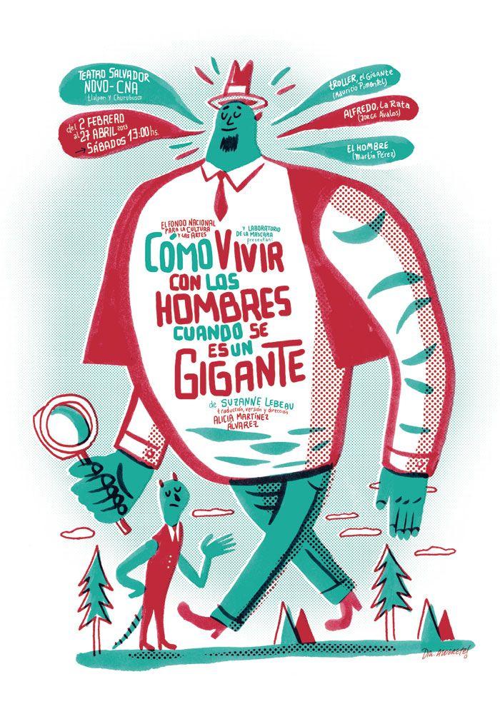 Jorge Alderete | gigante