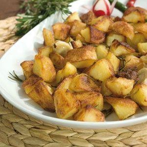 Pomme-de-terre-roties