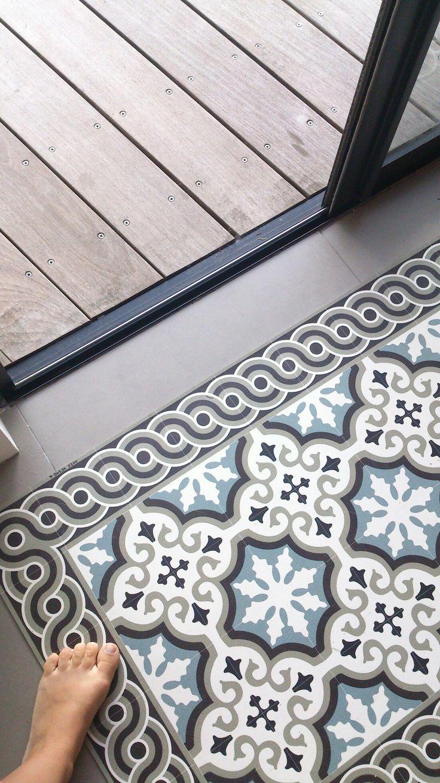 28 best alfombras de vinilo images on pinterest model - Alfombras de vinilo ...