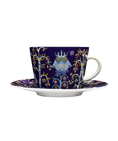 デザイナー:クラウス・ハーパニエミ。タイカは、フィンランド語で『魔法』を意味しています。