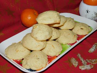 Gerdi süti: Narancsos-gyömbéres keksz