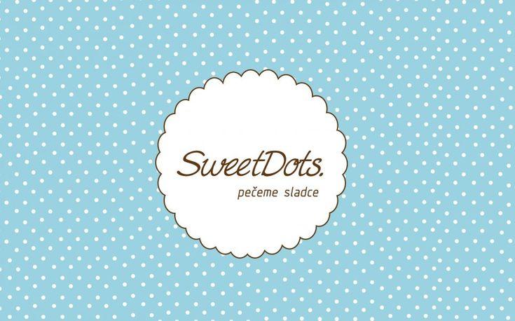 Logo and visual style - SweeDots. - Prague