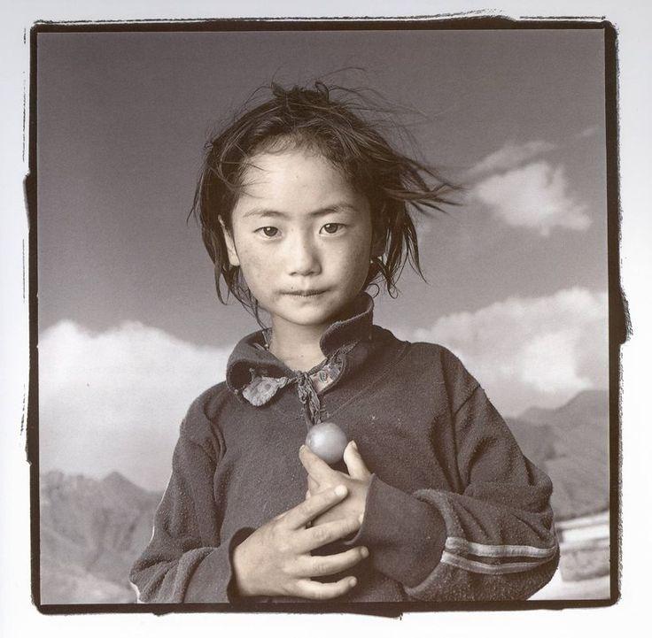 Famous Portrait Photographers - Phil Borges