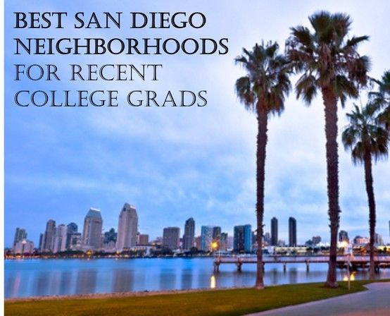 If you have accepted a job and are searching for a San Diego apartment–or just plan on picking up your life and moving to this jewel of the California coastline–take note: These are the best neighborhoods in San Diego for recent college grads. [Rent.com Blog]