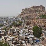 5 Best Photography Spots in Jodhpur, India