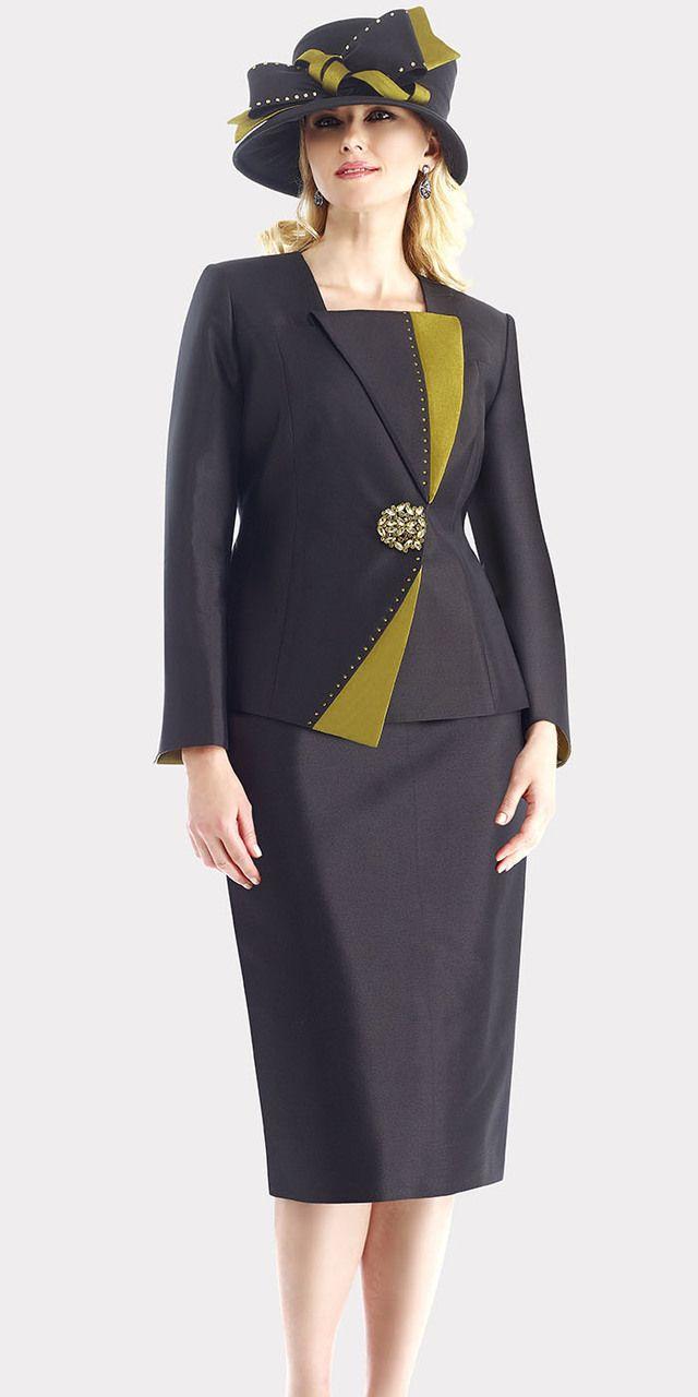 264 best images about women suits on Pinterest | Suits, Interview ...