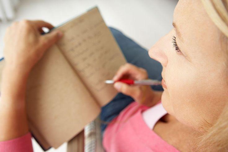 La scrittura in prima persona