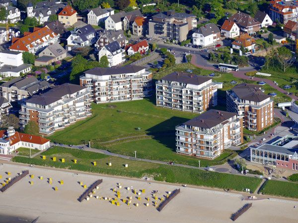 https://www.cux-traum.de/ Traum Ferienwohnung Cuxhaven Ferienwohnungen im Strandpalais Duhnen und in Residenz Meeresbrandung Traumferienwohnung Duhnen mit Meerblick