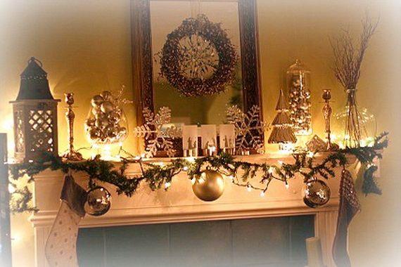 Χριστουγεννίατικες Ιδέες Διακόσμησης_4