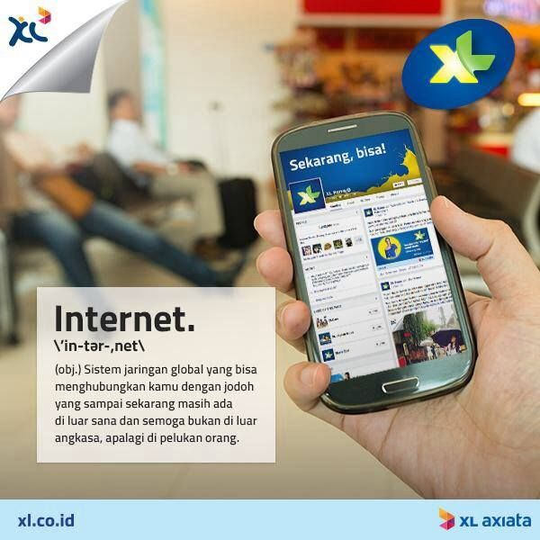 Internet adalah... #4Goodness