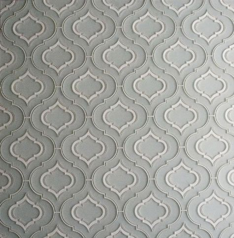 white and grey pattern