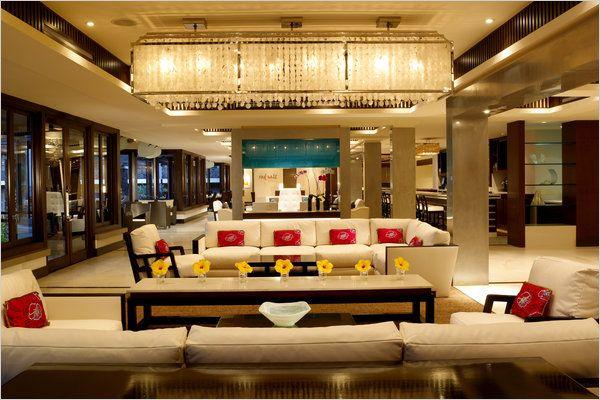 Koa Kea Hotel in Kauai, Hawaii....perfect for romantic getaways,honeymoons, and just plain relaxation!