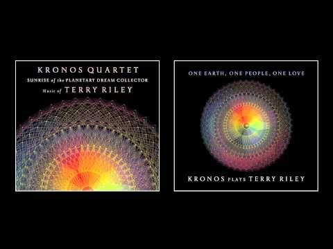 Kronos Quartet - G Song (Terry Riley) - YouTube