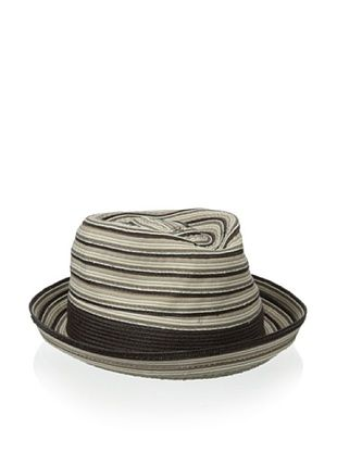 58% OFF Bailey of Hollywood Men's Milne Fedora (Brown)