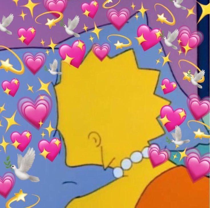 Image result for emoji heart meme tom holland Cute love