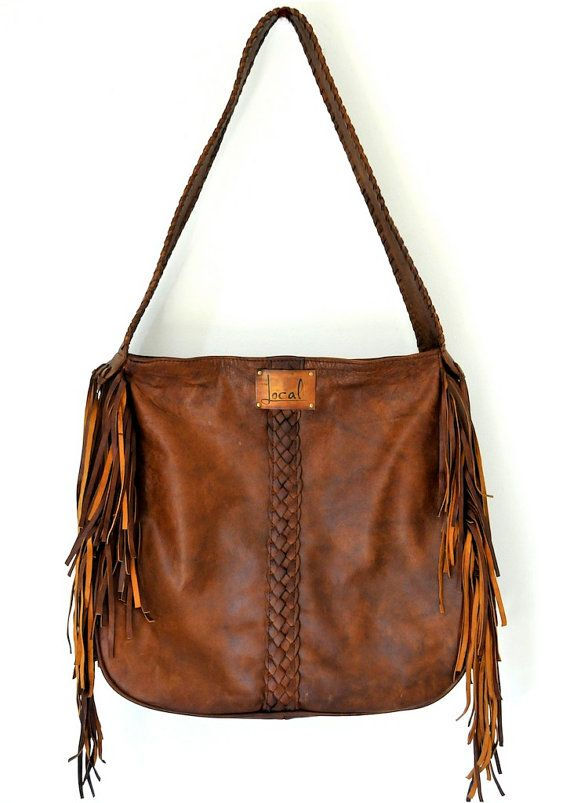 Hey, I found this really awesome Etsy listing at https://www.etsy.com/listing/98895315/navajo-fringe-leather-bag-bohemian-bag