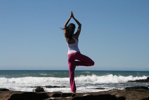 Samasati Yoga Retreat in Costa Rica...some day...