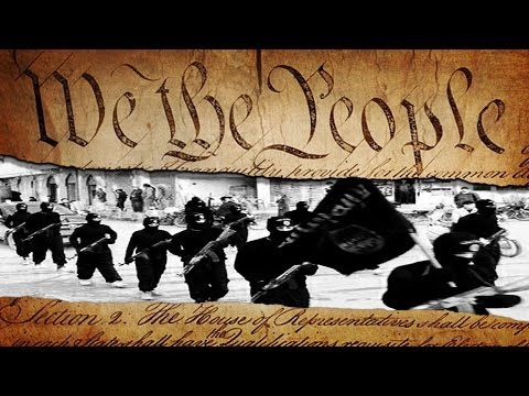 The One Thing You Need to Know About ISIS | Christian Patriots -- (Truthstream Media) We are living in 1984. ...America is falling asleep and having an Orwellian nightmare from which so many cannot wake up. PLEASE share this video. It's the one thing sleeping people need to know. Maybe it will help wake some of them up. [...] 11/22/15