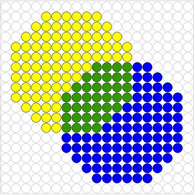 17 best images about color s of the perler bead s on