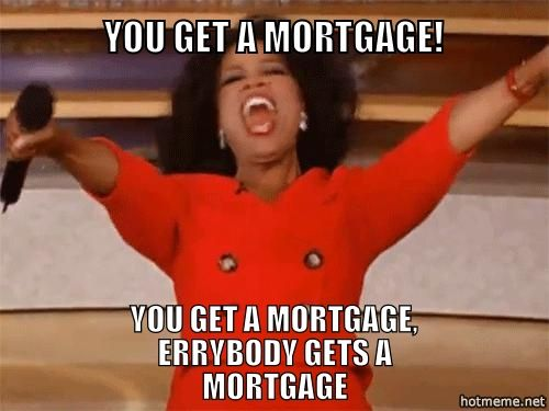 Everyone gets a mortgage! Let us help you www.wisechoiceloans.com.au