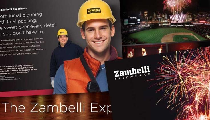 Zambelli Campaign - Quest Fore