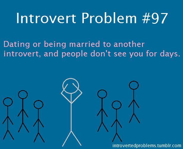 Introvert Problems