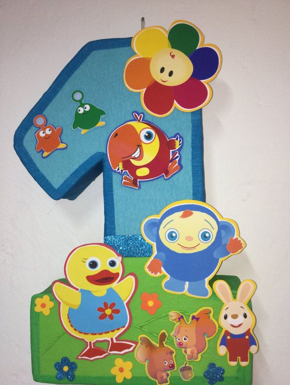 Hey, I found this really awesome Etsy listing at https://www.etsy.com/listing/385311260/baby-tv-pinatainspired-baby-tv-party