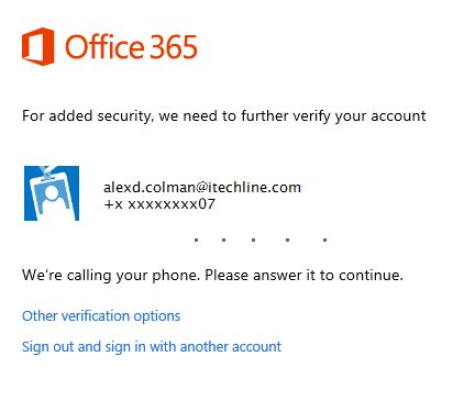 Office 365 users can now utilize multi factor authentication to secure the suite from online security thefts, phishing and other scams. Microsoft announced the extension of the log-in verification feature to Office 365 on Monday in a company blog post. The security feature is already available in Twitter, PayPal, Apple, Google and Facebook. Microsoft may further expand the security feature to other Office desktop applications by the end of this year.