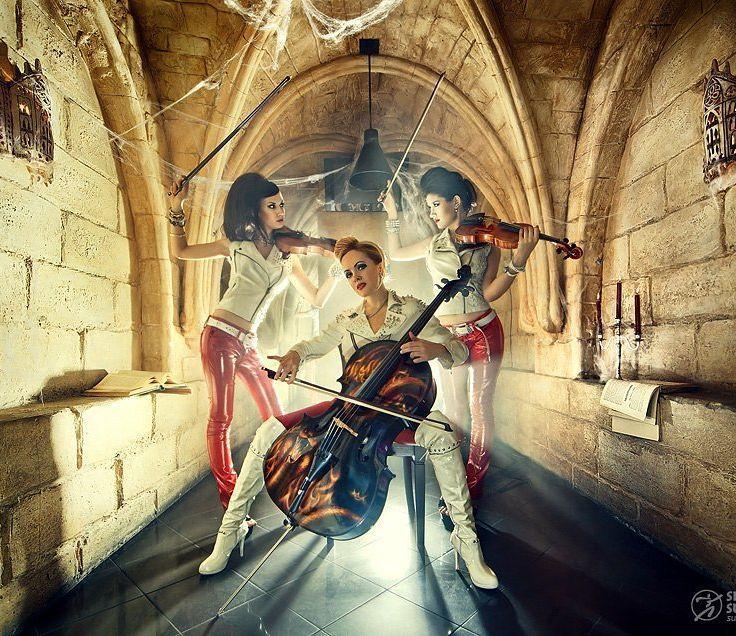 The Siberian String Trio SILENZIUM. @nsksilenzium @elizabethwings @iilariya. Предпочитаю фотографировать артистов танцоров спортсменов а простых смертных на своих съемках расшевеливаю и тоже становятся артистами.Новостбирское струнное трио Силенциум. #silenzium #siberia #sring #trio #novosibirsk #music #rock #grotto #violin #cello #sergeysukhovey #pop  #силенциум #музыка #музыканты #сибирь #новосибирск #скрипка #виолончель #рок #грот #попмузыка #поп #трио #silenziumnsk #сергейсуховей by…
