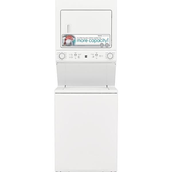 Shop For A Kenmore 61732 3 9 Cu Ft Electric Laundry Center