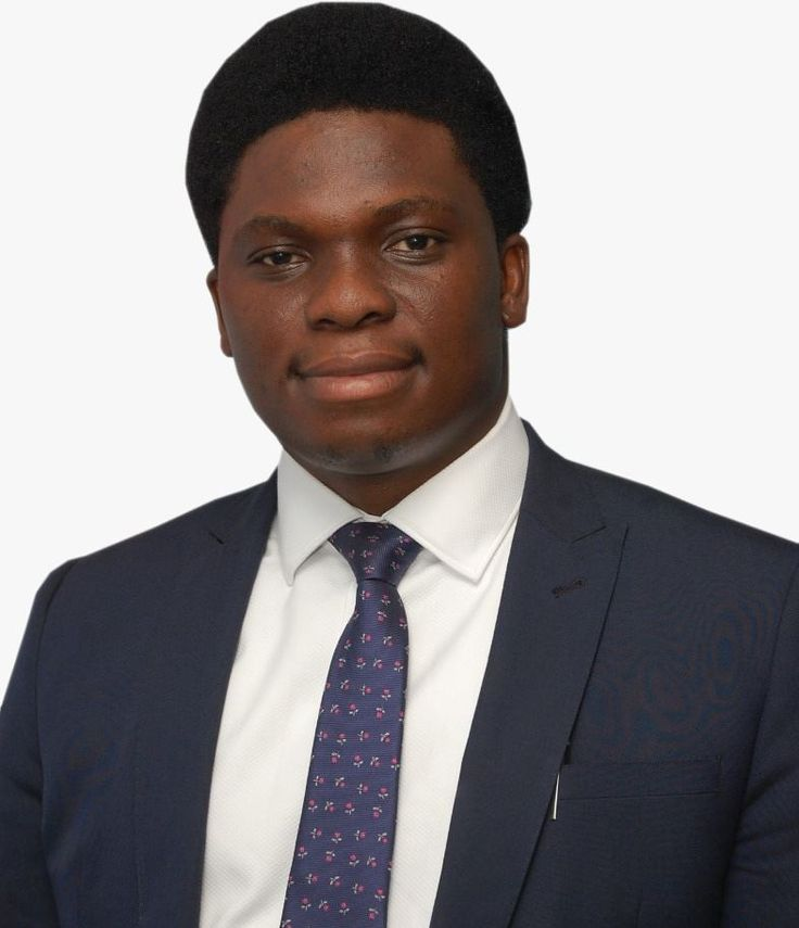 Afolabi Abiodun CEO SB Telecoms & Devices (owners of TAMs Web) will be speaking at the August edition of CFA's Startups Hangout - http://j.mp/2iit1F9  Afolabi is a dogged entrepreneur with a rather interesting story. He'd share his business experiences especially how he piled up a debt of N26m at the age of 26years & how he bounced back to developing a widely used solution.  This edition is powered by TAMS!