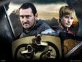 Merlin Season 1 - merlin-on-bbc wallpaper