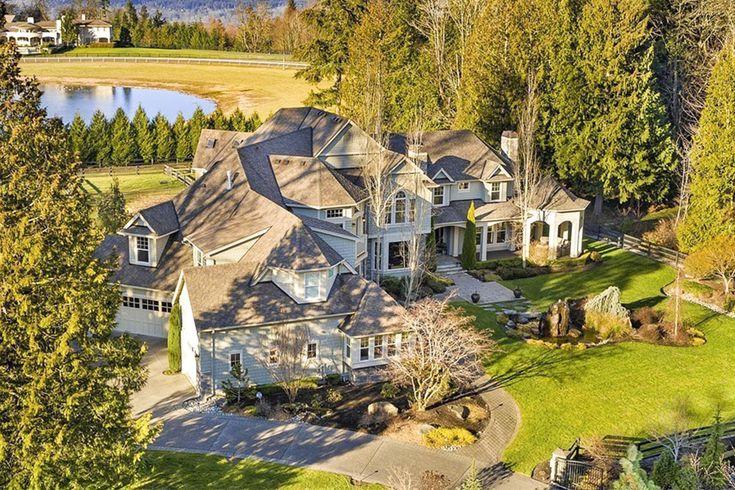 Plan 2389JD: Luxurious Shingle Style Home Plan