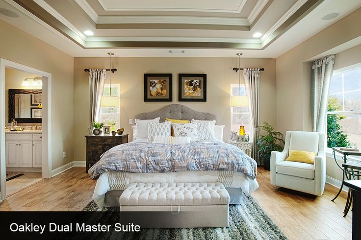 Master Suites   Master Bedroom Pictures | Schumacher Homes #schumacherhomes  Visit A Design Studio Nearest