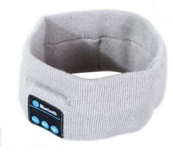 Čelenka na běhání a spánek s bluetooth šedivá – sluchátka na spaní Na tento produkt se vztahuje nejen zajímavá sleva, ale také poštovné zdarma! Využij této výhodné nabídky a ušetři na poštovném, stejně jako to …