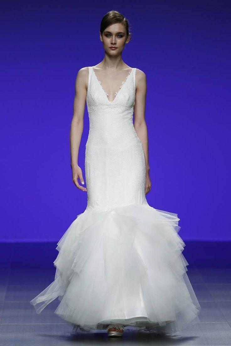 Moderno Vestidos De Novia Eastbourne Elaboración - Ideas de Estilos ...