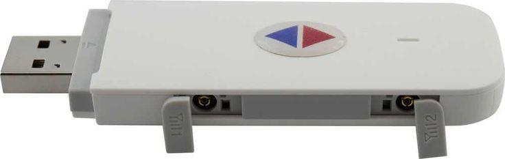 Didactum Mobilfunk USB Modem mit LTE Unterstützung  #Überwachungstechnik #Modem #Didactum #LTE #USB #Überwachungssysteme