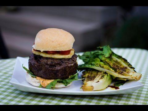 "Folge44 - Stufz Burger ""Kaffeetafel"" [Deutsches BBQ- und Grill-Rezept] - YouTube"