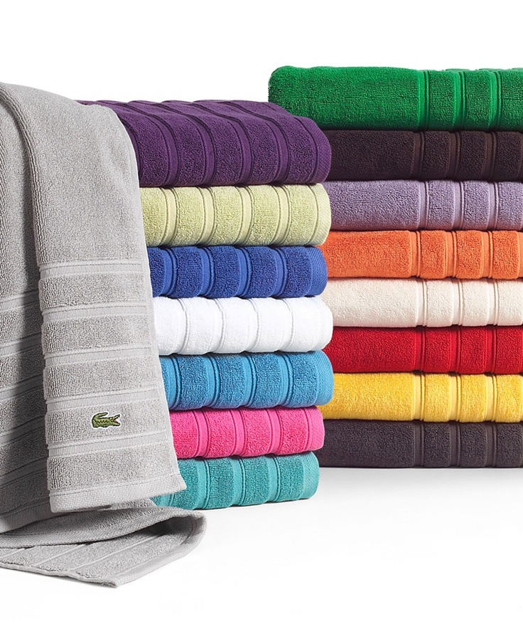 Lacoste Towels Clearance: 100 Best LACOSTE Images On Pinterest