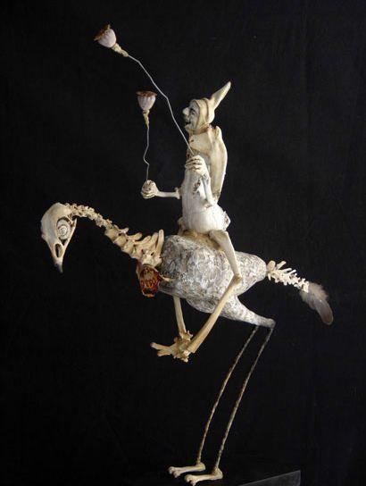 Sabrina Gruss Fairy World & Fantastic Creatures Keka❤❤❤