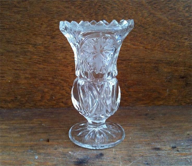 75 Best Glassware2 Images On Pinterest Glass Art Vintage Perfume