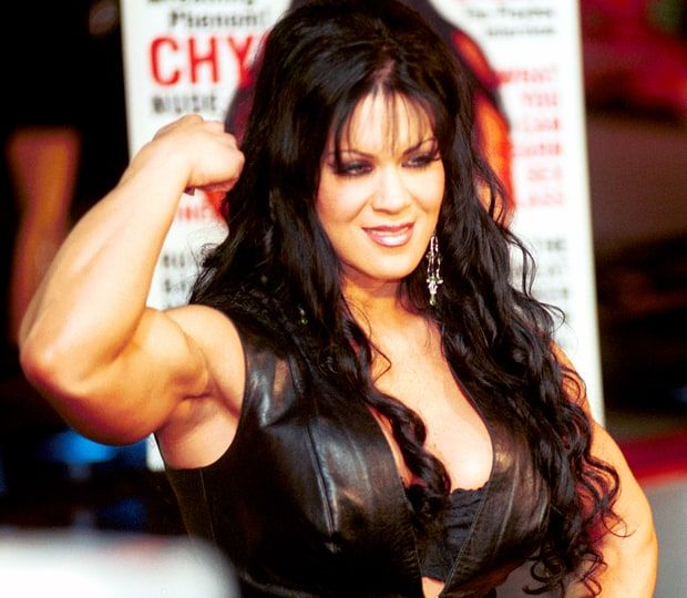 Chyna The famed WWE wrestler (birth name: Joan Laurer) was found dead on April 20 at her home in Redondo Beach, California. She was 46.